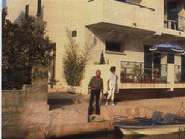 Hotel Maxime St Florent Corsica