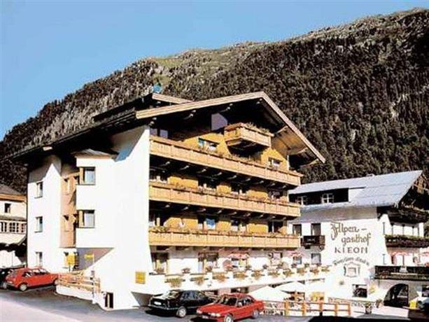 Hotel Kleon