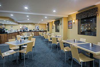 Quality Inn Branson W 76 Central