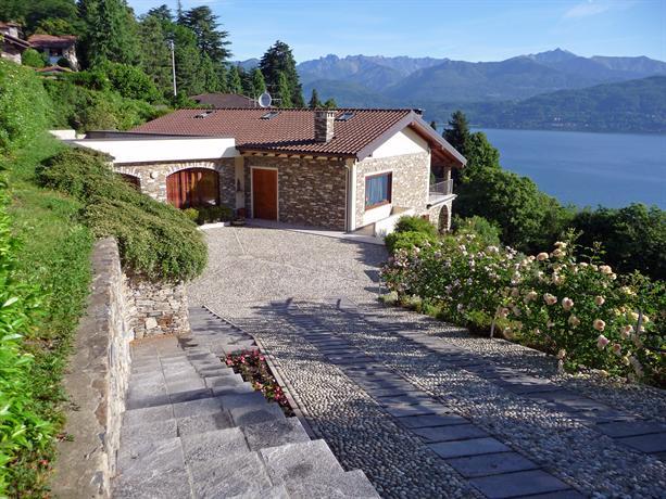 Villa gaia stresa compare deals for Villas gaia