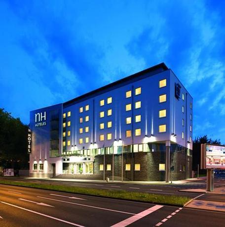 Hotel NH Köln City