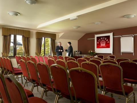 Kilmurry lodge hotel limerick compare deals for Garden rooms limerick