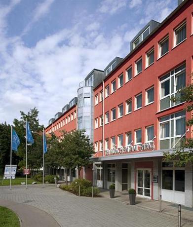 Perlach Hotel Munchen