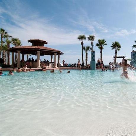 Y Bar Panama City Beach Shores of Panama Beach Resort, Panama City Beach: encuentra el mejor ...