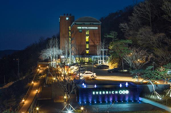 Hotel Everrich
