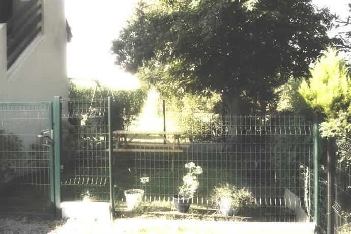 Gite tout confort + jardin+ parking