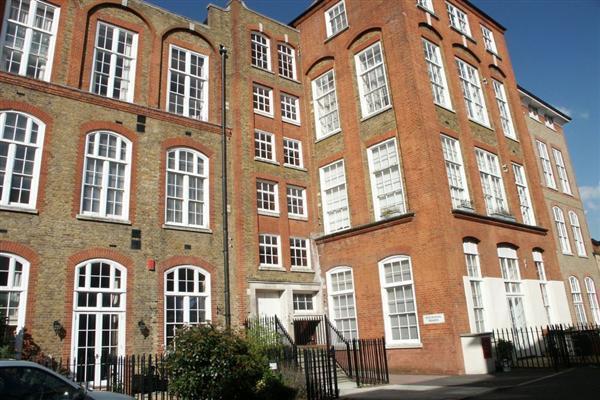 Hotels Near Poplar London