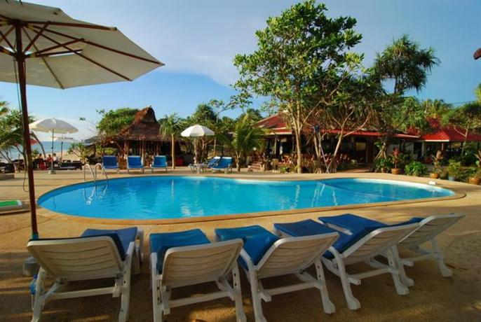 Lanta nice beach resort hotels koh lanta for Hotels 3 etoiles nice