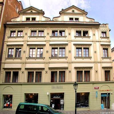 the charles hotel prague compare deals