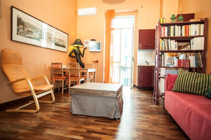 interno 6 apartment naples compare deals