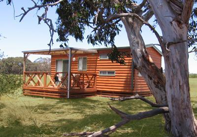 Seal Bay Cottages - Kaiwarra