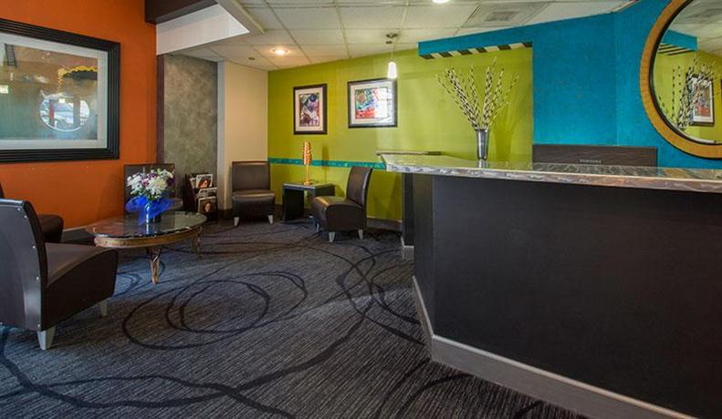 Hotel Murano A Provenance Hotel Tacoma Compare Deals