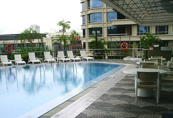 Peninsula Excelsior Hotel Singapore Compare Deals