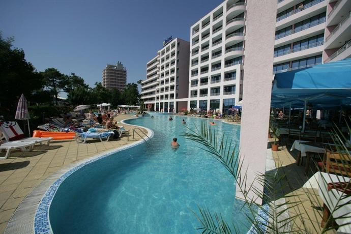 Hotel Globus Sunny Beach