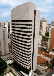 Mercure SP Grand Plaza Paulista