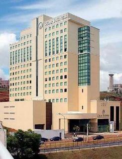 Caesar Business Belo Horizonte Belvedere Managed by Mercure