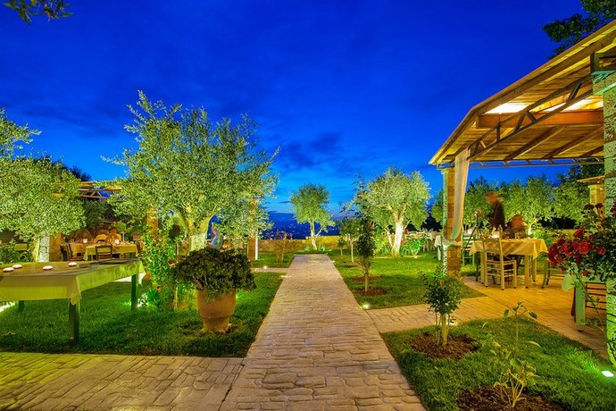 Hotel Europa Olympia Olimpia Offerte In Corso
