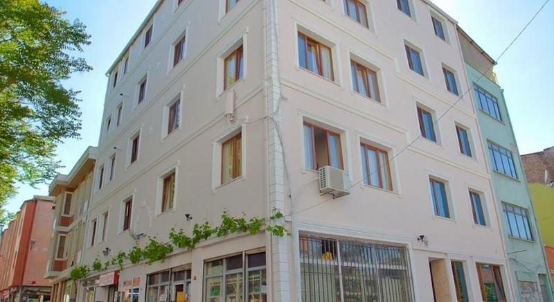 Birlik apart hotel istanbul die besten deals vergleichen for Appart hotel istanbul