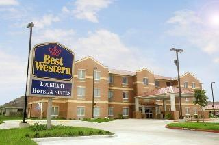 About Best Western Hotel Suites Lockhart