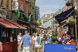 Barnacles Quay Street