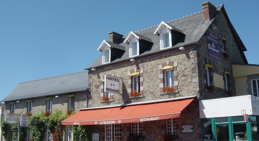Hotel le beauvoir mont saint michel compare deals for Comparer les hotels