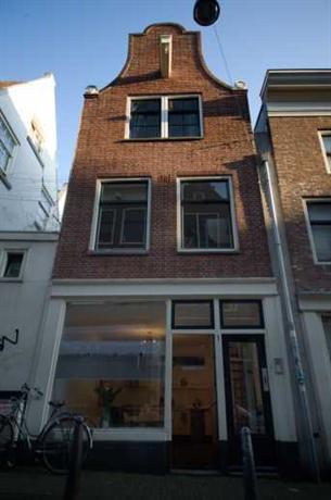 Jordaan Orange House Apartment