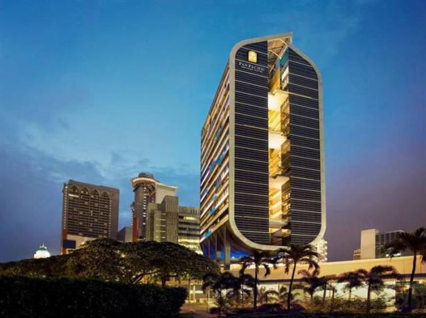 pan pacific serviced suites orchard singapore compare deals
