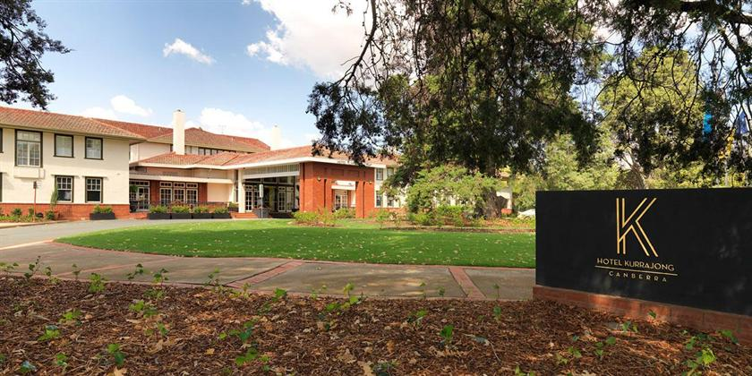 Deals canberra accommodation