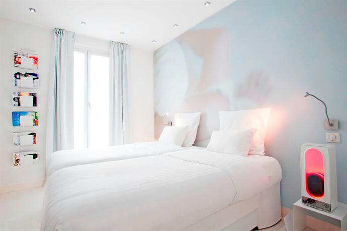 Blc design hotel paris compare deals for Blc design hotel