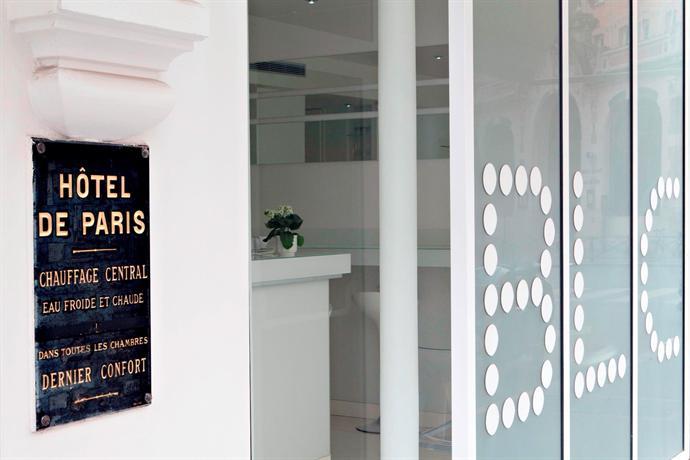Blc design hotel paris compare deals for Hotel blc paris