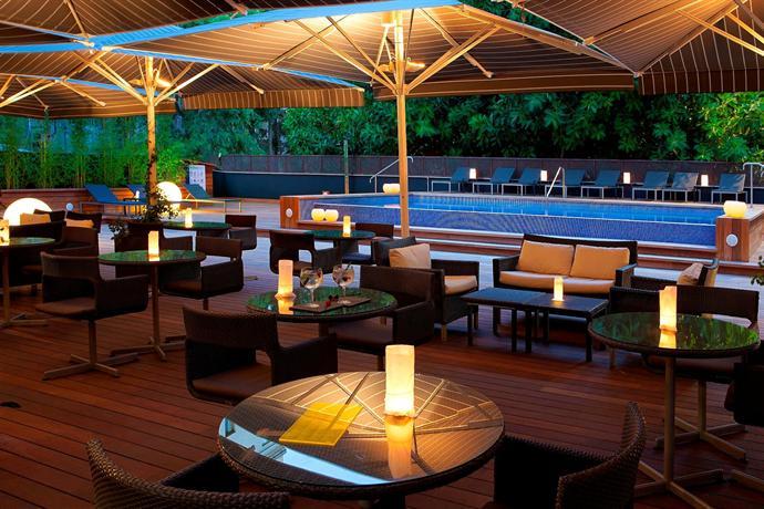 H10 itaca hotel barcellona offerte in corso for Offerte hotel barcellona