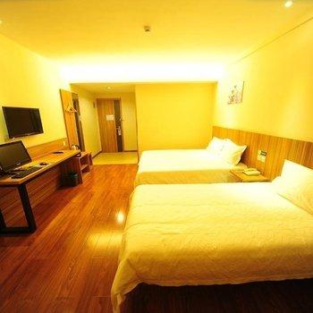 Eaka 365 Hotel Cangzhou Huanghelou Branch