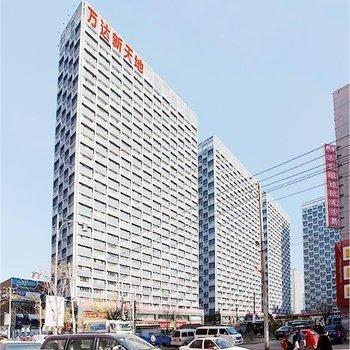 Shenyang Sifang Apartment