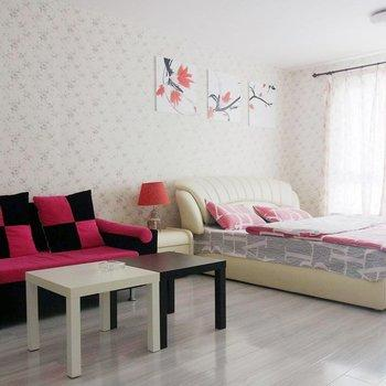 Shenyang Wowo Love-Themed Apartment