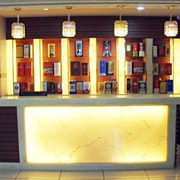 Hongjiang Business Hotel