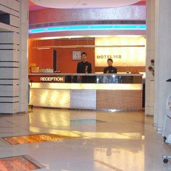 Motel168 Zi Yang Road Inn