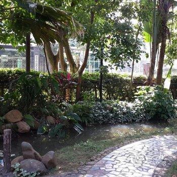 Wuzhishan City Garden Villa Resort Compare Deals