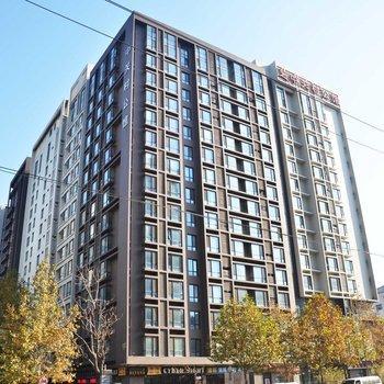 Meijia Boutique Apartment Hotel Beijing Zhongguancun