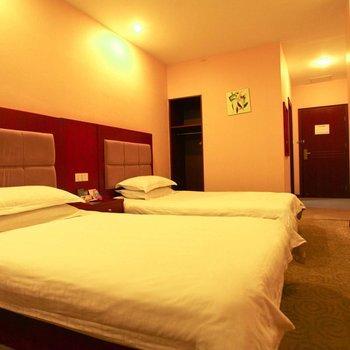 Haitian Hotel Shanghai