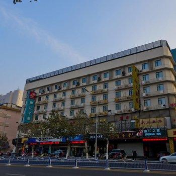 Jingjiang Inn Nantong Renmin Middle Road