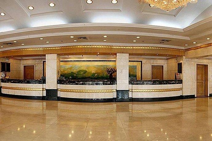 Yangzhou Hotel