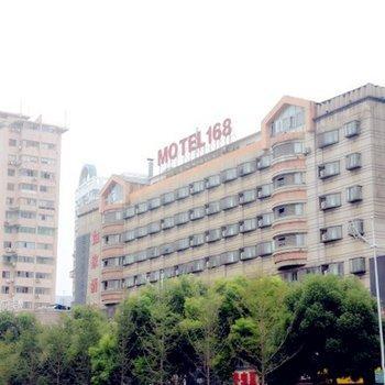 Motel 168 Furong Road Changsha
