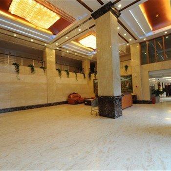 Shufeng Huayuan Hotel