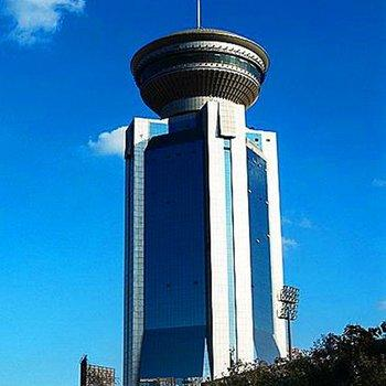 Teda Central Hotel Tianjin