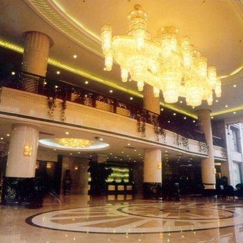 Guidu Hotel Dezhou