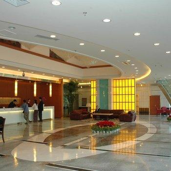 Wuzhan Business Hotel