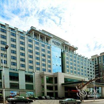 Ligang Huangguan Hotel
