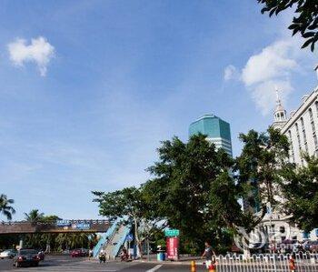 Lvjiayuan Business Hotel