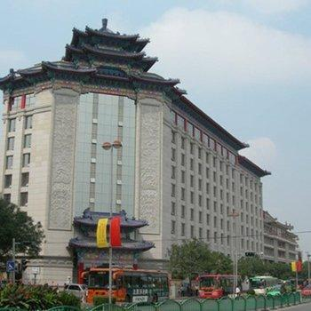 Jinyuan Furun Hotel