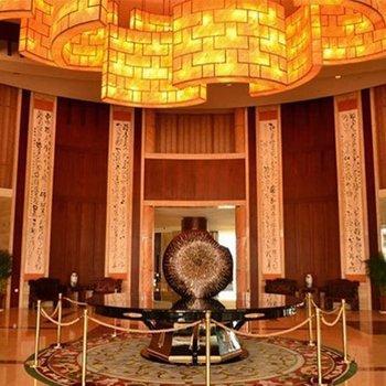 Qilong garden hotel wuxi compare deals for Idea garden hotel wuxi